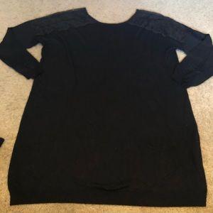 ASOS Curve sweater dress - plus size 20